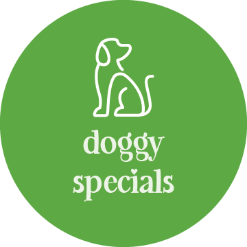 Doggy Specials