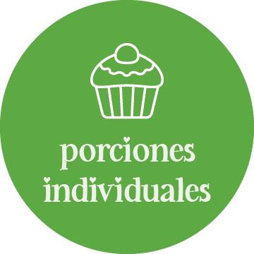 Porciones Individuales